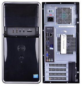 Inspiron 3847 Desktop