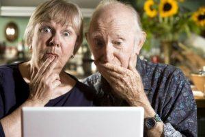 Senior Services | Second Source Computers